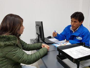 Sunass, Defensoría del Pueblo y Seda Ayacucho establecen mesa de trabajo para mejorar atención de usuarios de agua potable