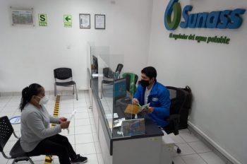 Apurímac: Sunass reanuda atención presencial a usuarios de los servicios de saneamiento