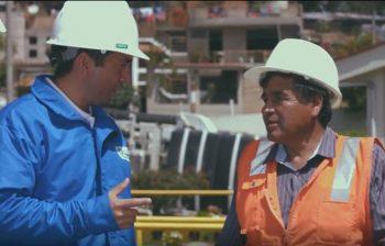Cajamarca: Sunass fortalece capacidades en gestión de riesgo de desastres de Sedacaj