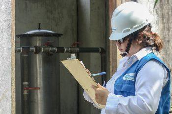 Sunass publica proyecto del Reglamento General de Tarifas de los Servicios de Saneamiento