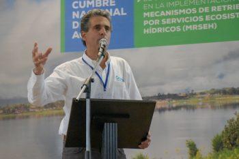 Sunass: empresas prestadoras no deben descuidar las cuencas ni las fuentes naturales de agua