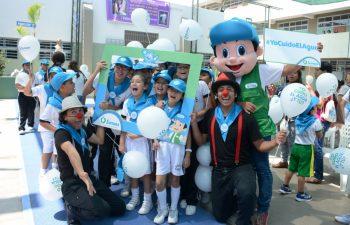 Regulador realizará la Semana Nacional del Agua Potable en las 24 regiones del país