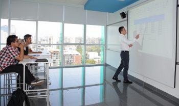 Sunass ofrecerá 36 vacantes para curso de especialización en el sector saneamiento