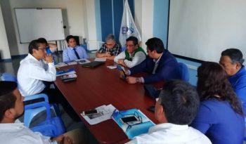 EPS Tacna invertirá S/ 67.5 millones para mejorar calidad del servicio de agua potable y alcantarillado