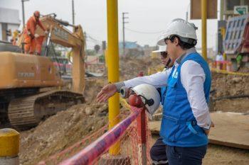 Sunass brinda asistencia técnica a Seda Huánuco para elaborar diagnóstico y medidas de control ante riesgo de desastres