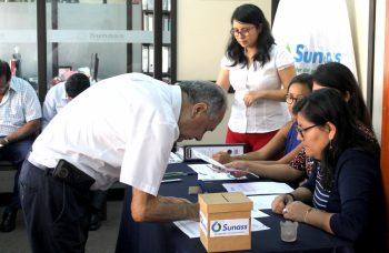 Sunass tiene nuevo Consejo de Usuarios Lima