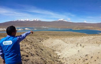 Sunass presenta guía metodológica para monitoreo hidrológico