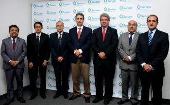 Juramentaron nuevos integrantes del Consejo de Usuarios Lima