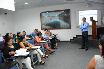 Sunass inicia socialización de proyecto de metodología para fijación de cuota familiar en servicio de agua potable a organizaciones comunales