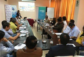 Sunass promueve el cuidado de las fuentes de agua que abastecen a Lambayeque