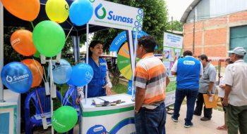 Ucayali: Sunass orienta a usuarios durante Semana Nacional del Agua Potable