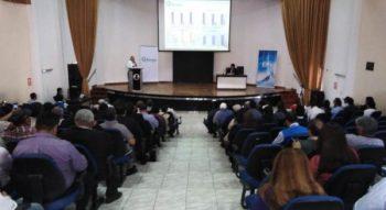 En audiencia pública, Sunass informó los beneficios del Proyecto de Estudio Tarifario para la EPS Tacna