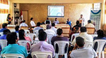 Benchmarking Rural promueve buenas prácticas de saneamiento en Lambayeque
