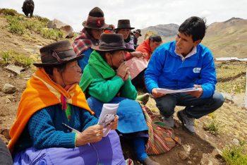 Sunass atendió a más de 600 usuarios de los servicios de saneamiento en Huancavelica durante primer semestre del 2021