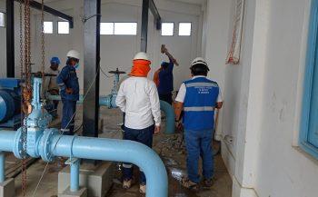 Piura: Sunass inicia acciones de supervisión en las localidades de El Alto y Cabo Blanco